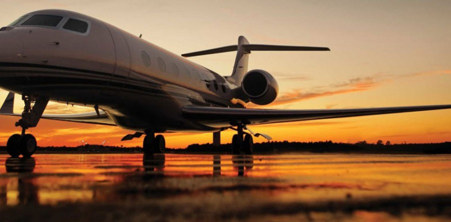 Luxury London Chauffeur Airport Transfer