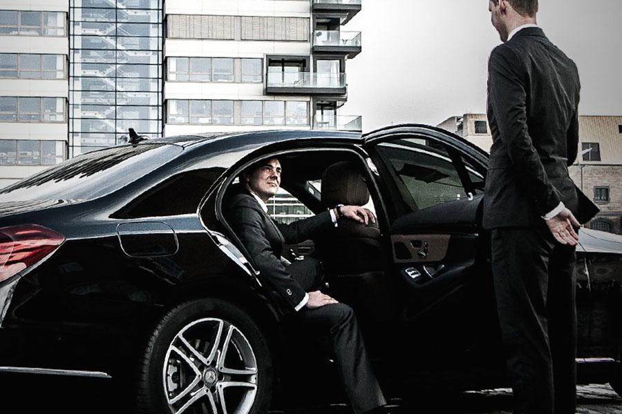 executive london chauffeur