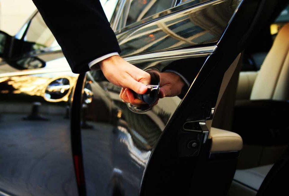 executive global chauffeur