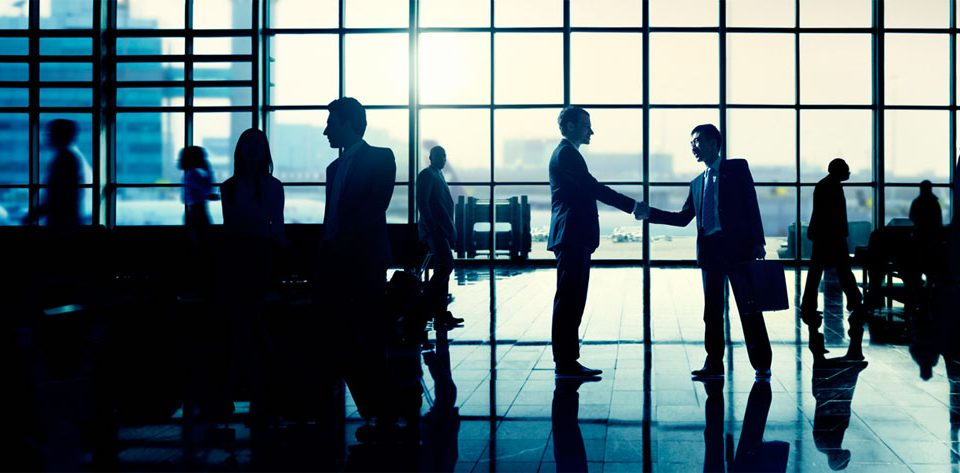 Airport Transfers Chauffeurs